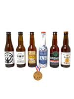Bier Compagnie Winnaars Bierpakket