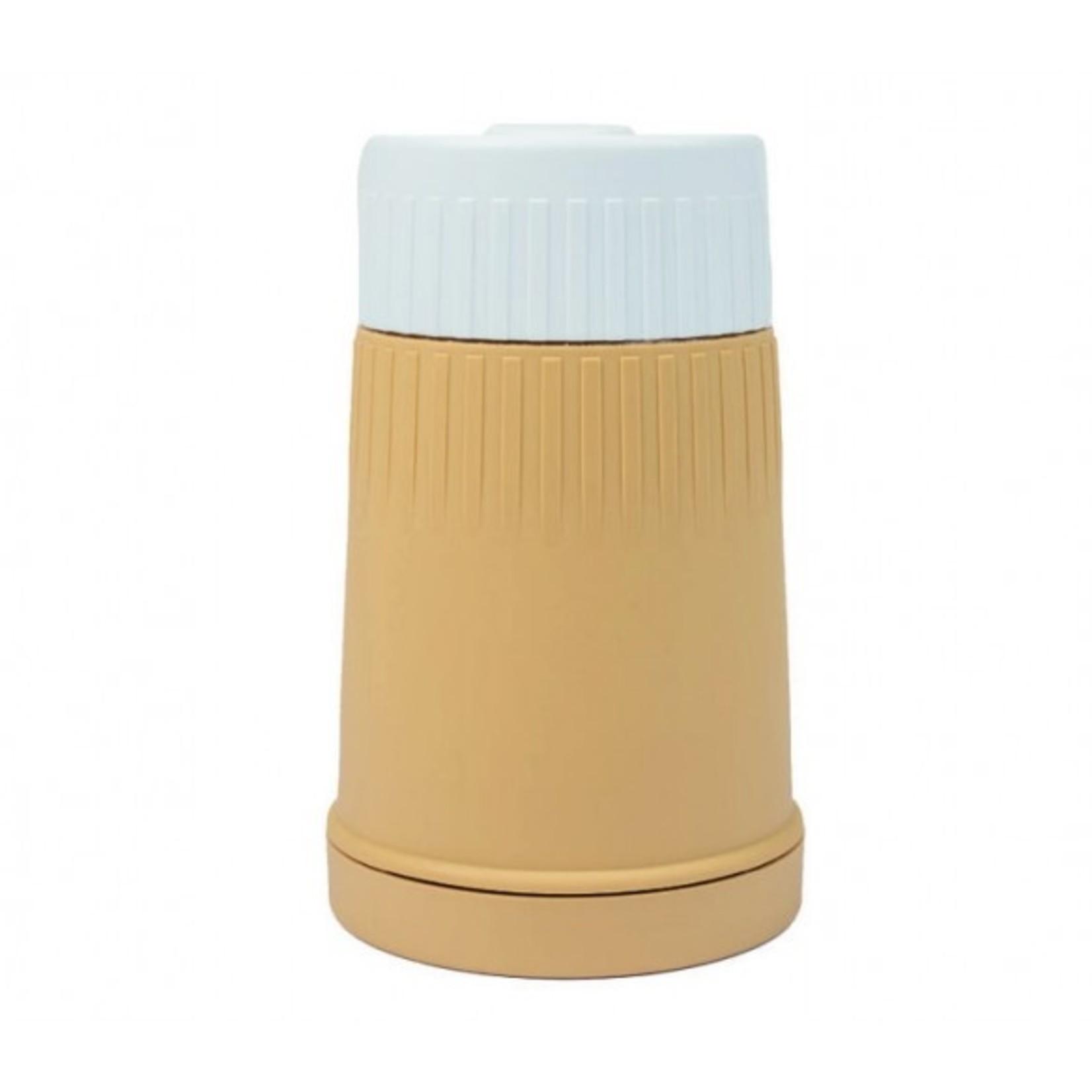 Philley Philley Melkpoederverdeler Limited edition Ocher yellow 3.0