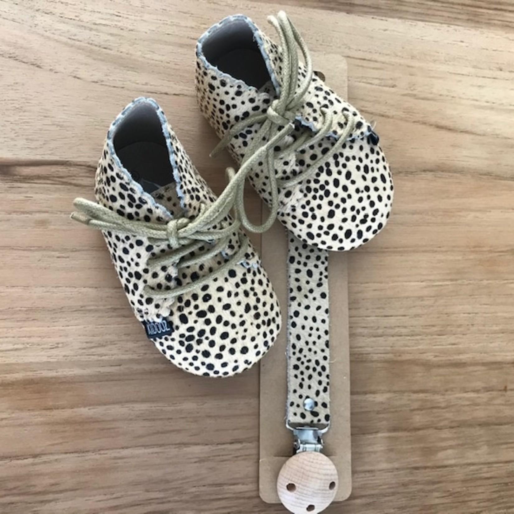 Kidooz Kidooz Chica boots Cheetah