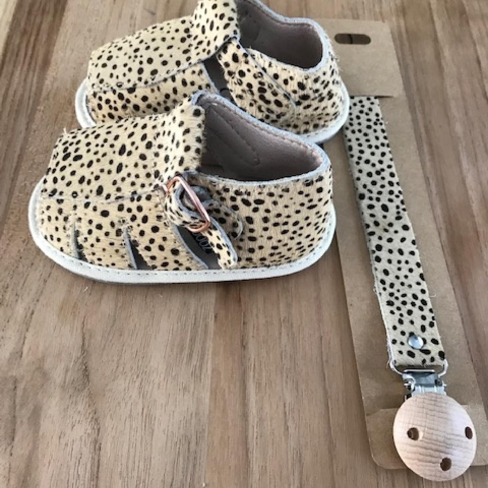 Kidooz Kidooz Lilo Sandals Cheetah
