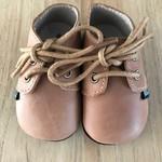 Kidooz Kidooz Milo boots wax Brown - Black