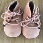 Kidooz Kidooz Chica boots Blush Suède