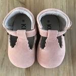Kidooz Kidooz Ibiza sandals Blush Suede