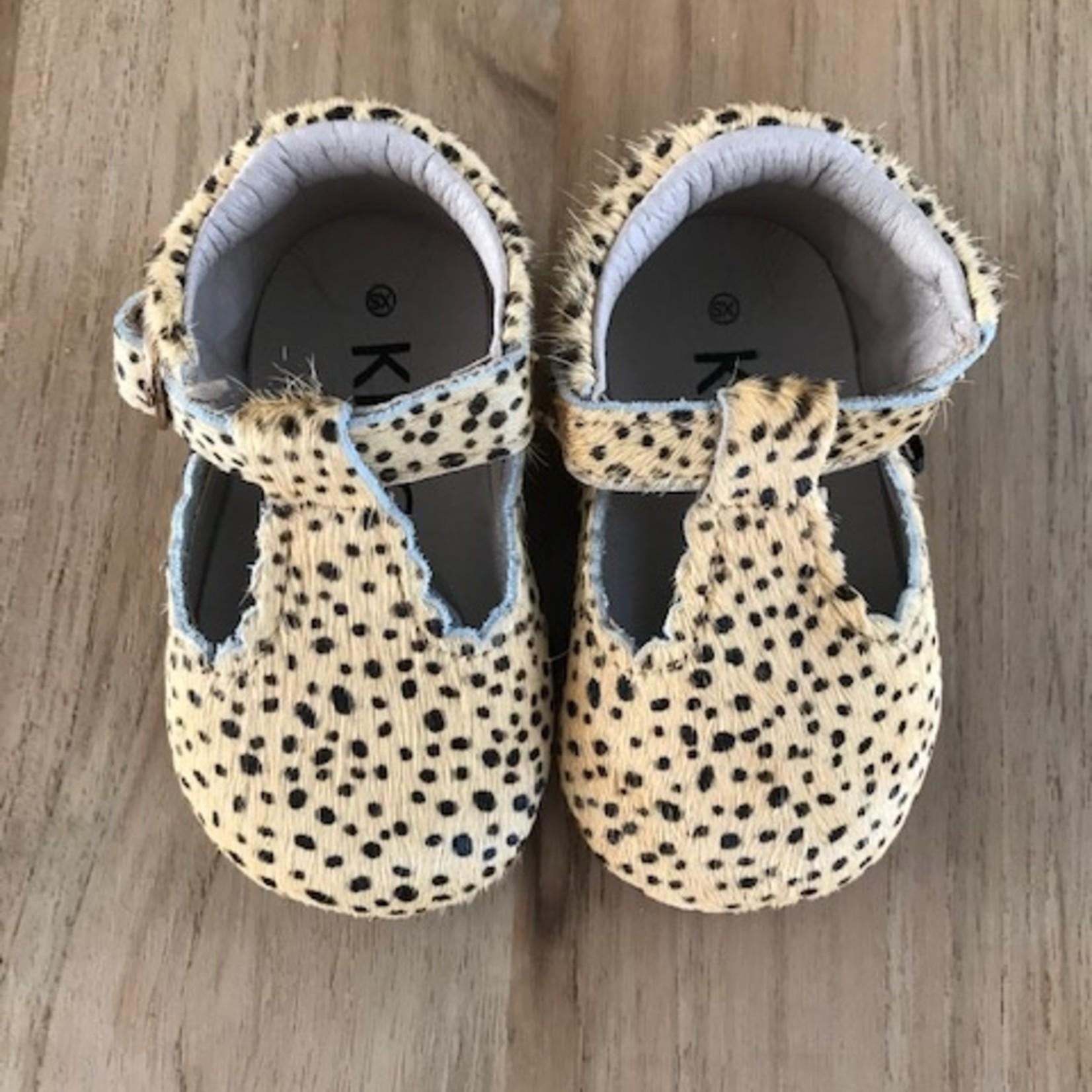 Kidooz Kidooz Ibiza sandals Bambi
