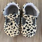 Kidooz Kidooz Ibiza sandals Leopard dot