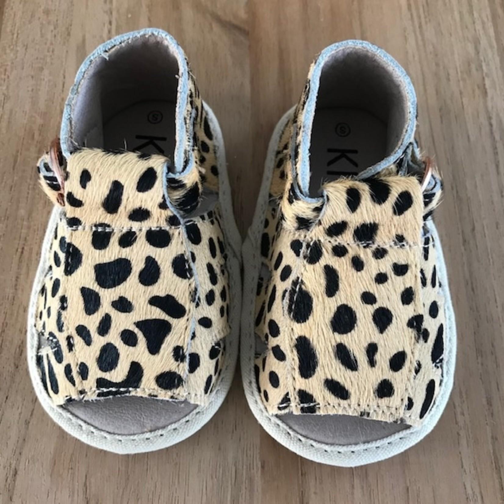 Kidooz Kidooz Lilo sandals Leopard