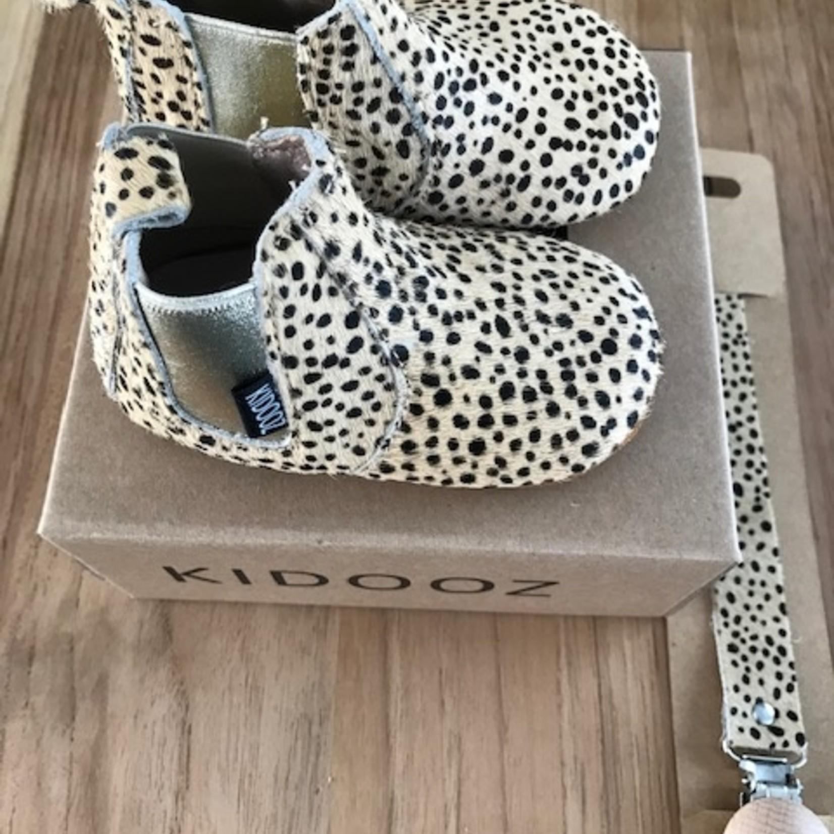 Kidooz Kidooz Boots Cheetah