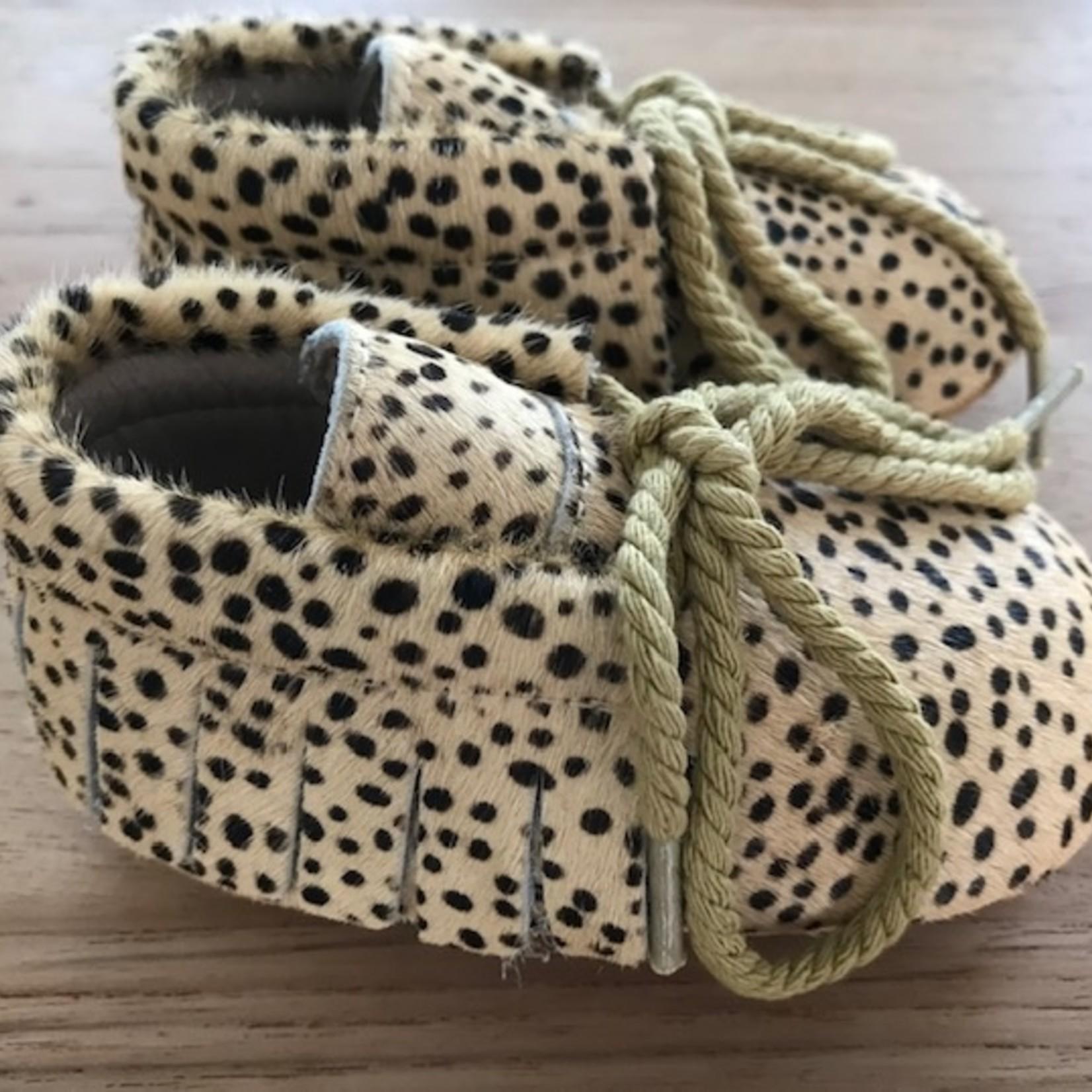 Kidooz Kidooz Boots kringels Cheetah
