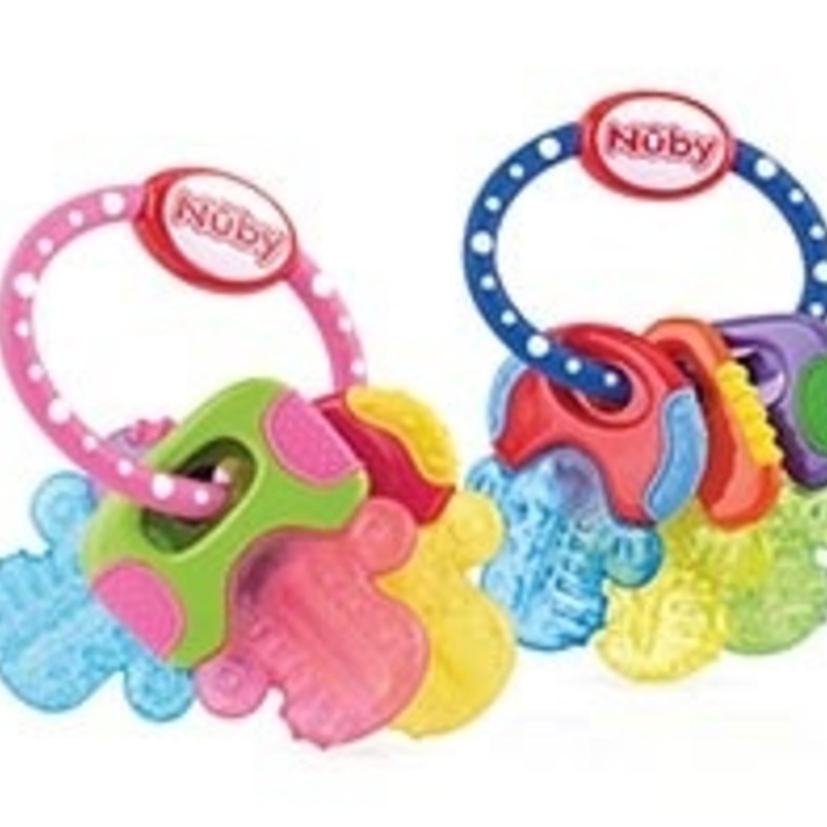 Nuby Nuby Koelbijtsleutels