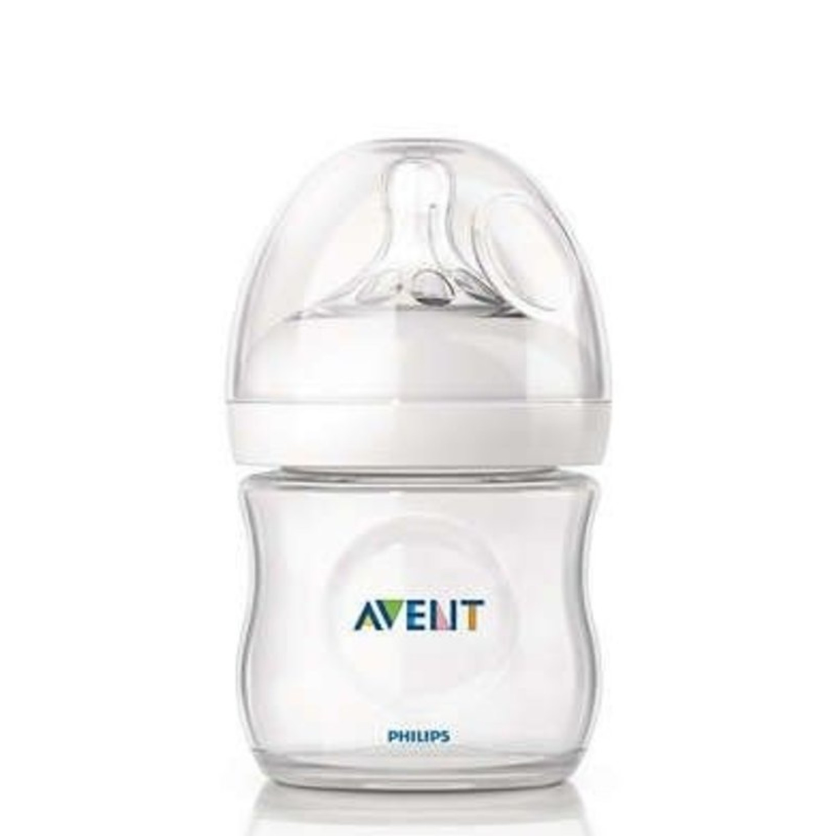 Avent Avent Zuigfles Natural Glas 120ml