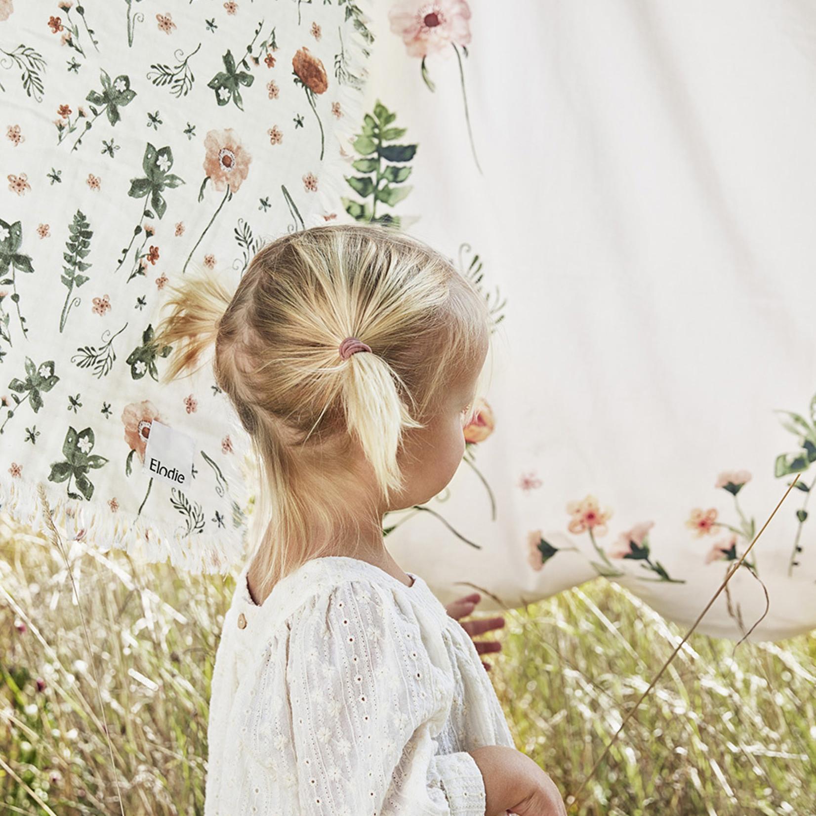 Elodie Details Elodie Details Bamboe Hydrofiele doek Meadow Blossom