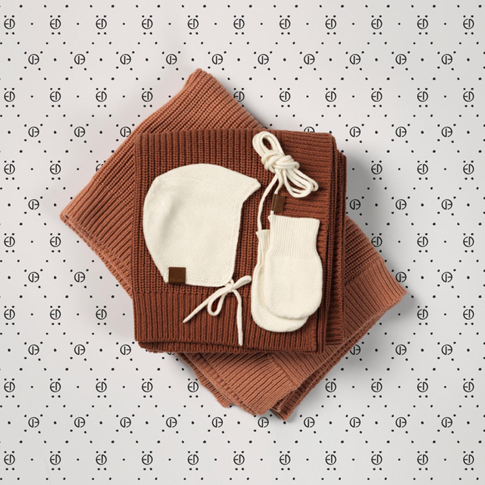 Elodie Details Elodie Details Babymuts Vintage Vanilla White 0-3M