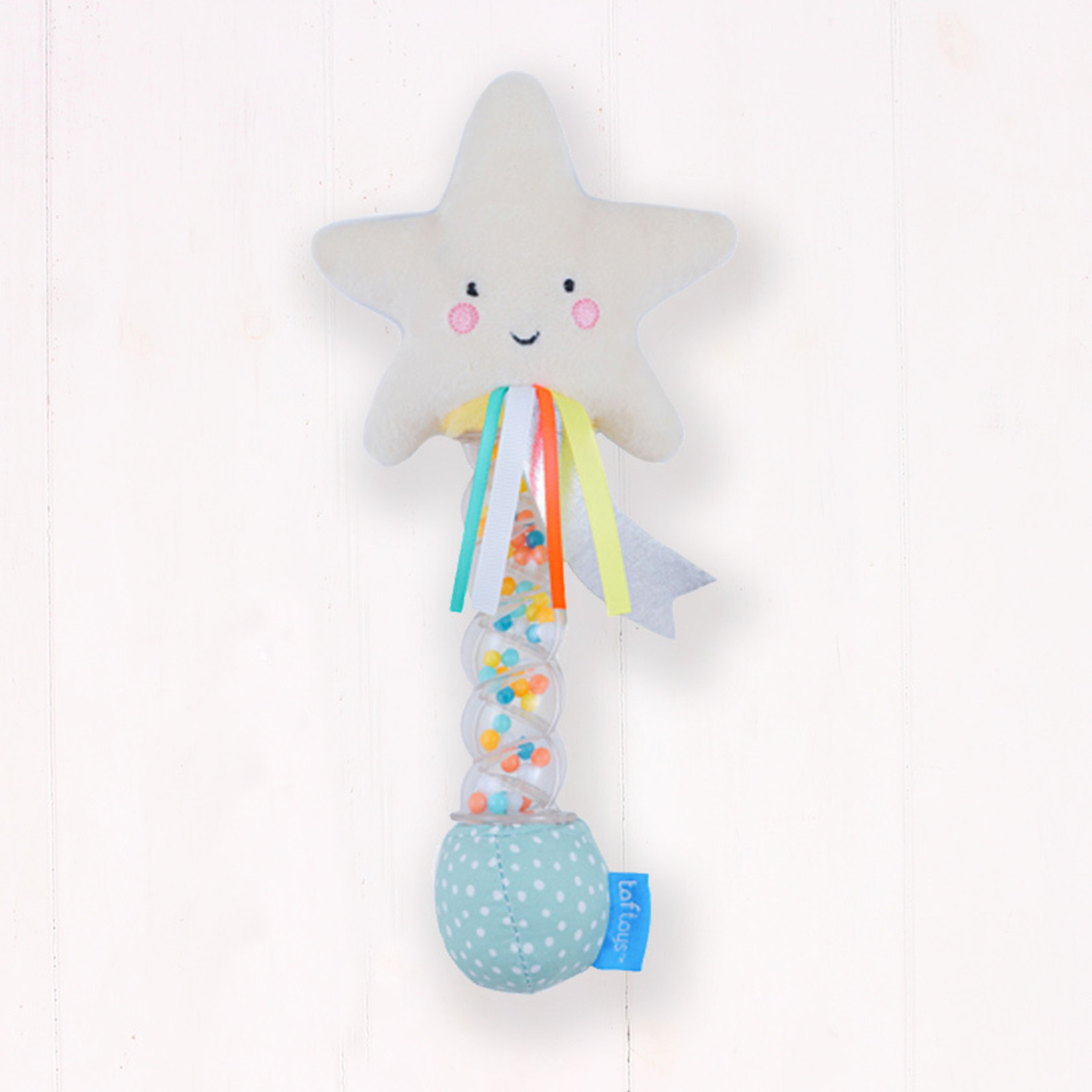 Taf Toys Taf Toys Star rainstick rattle