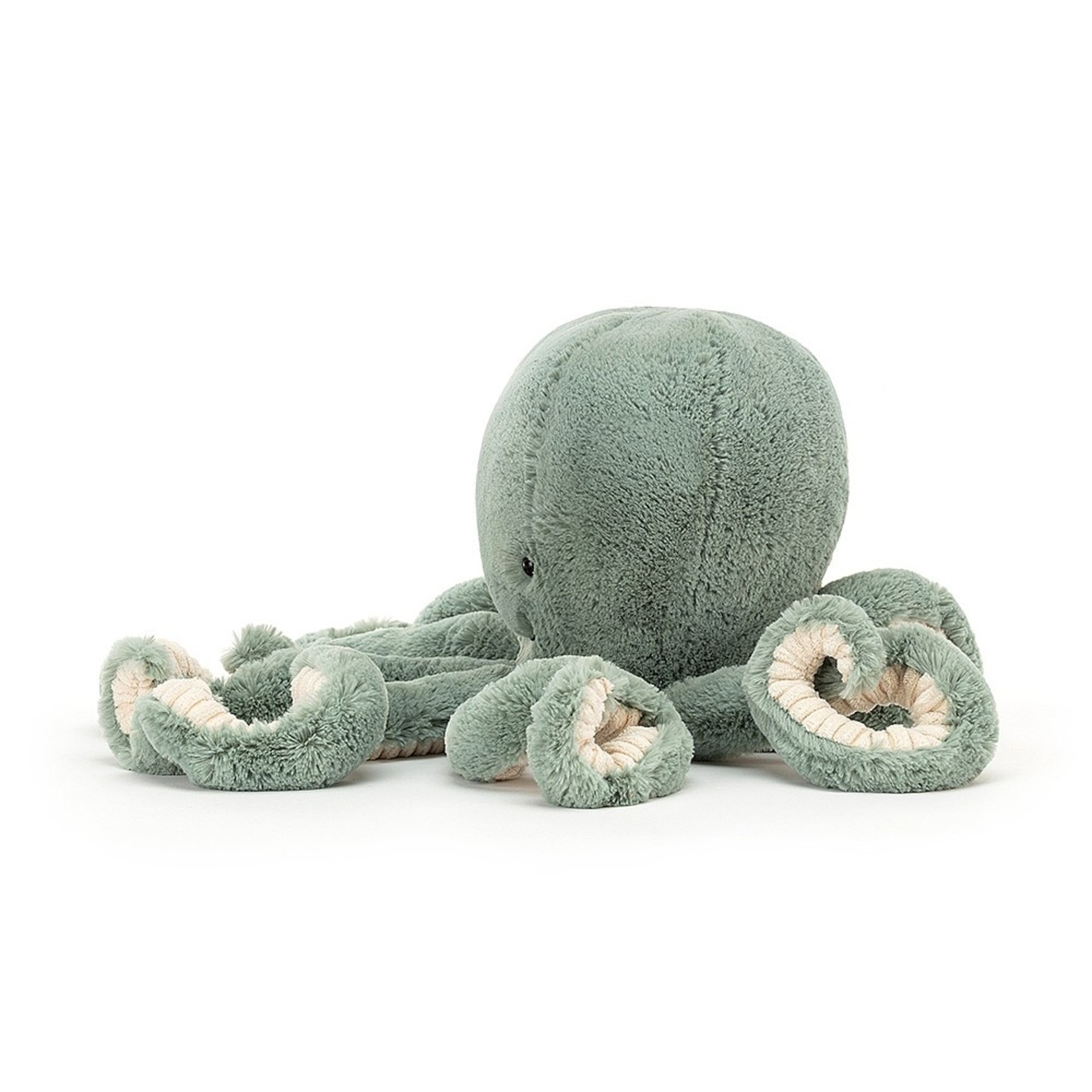 Jellycat Jellycat Octopus Odyssey Medium