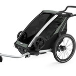 Thule Thule Fietskar Chariot Lite Agave