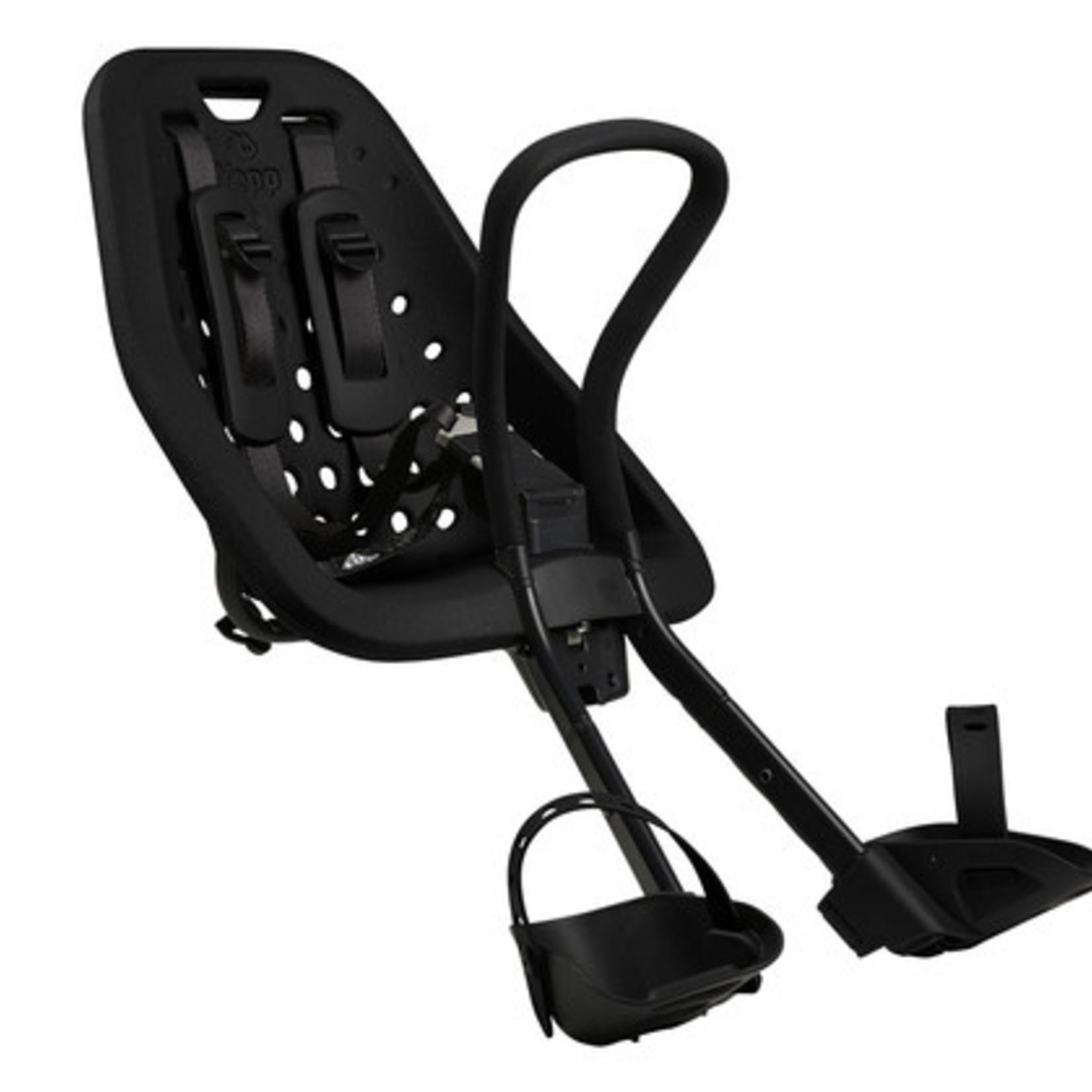 Thule Thule Fietsstoeltje voor voorop Yepp Mini Zwart