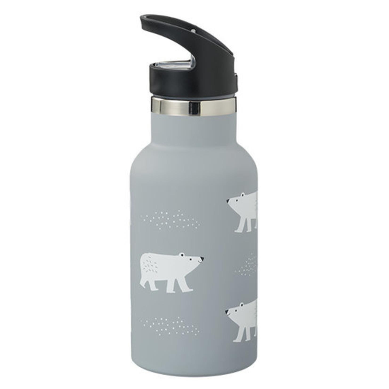 Fresk Fresk Drinkfles Thermos 350ml Polar bear