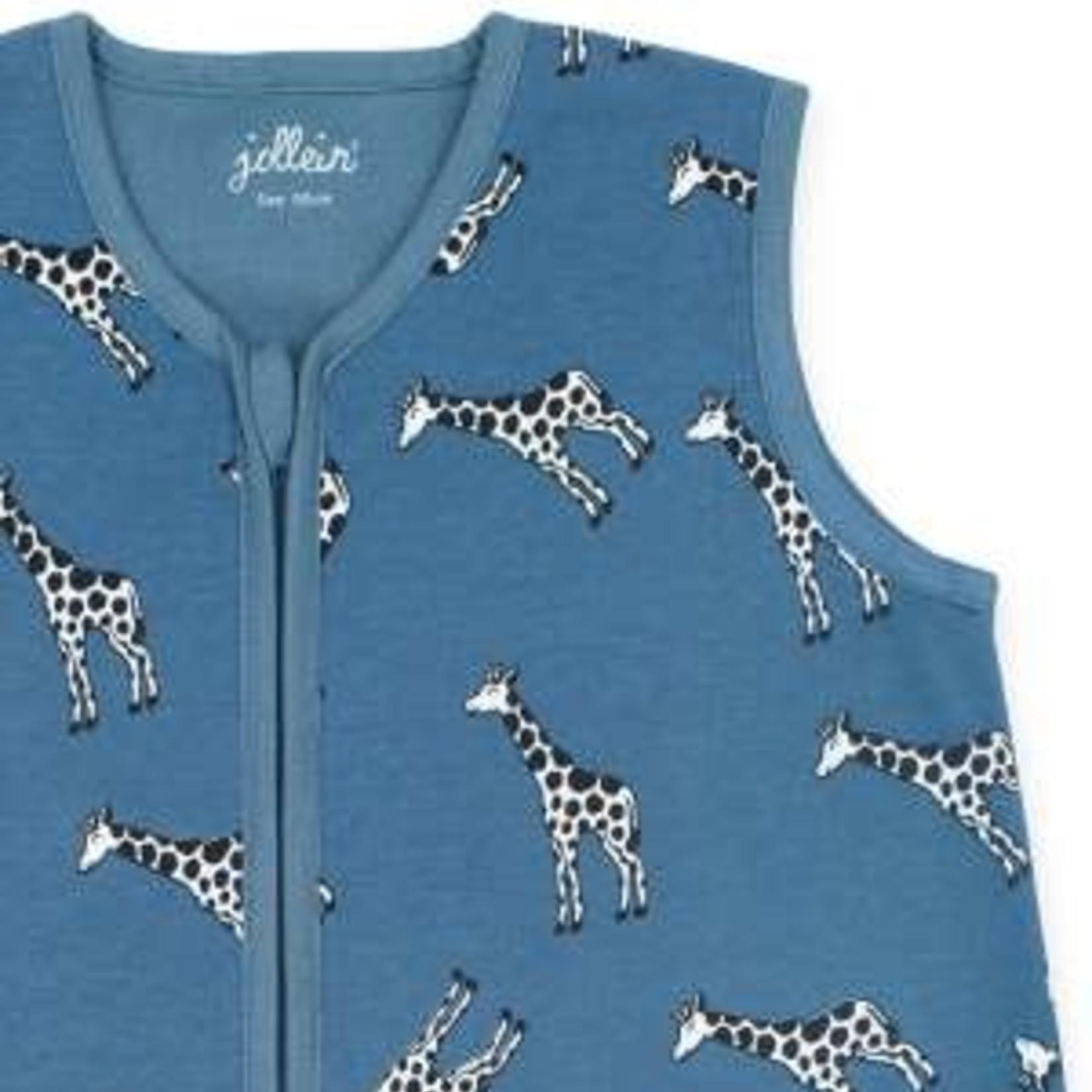 Jollein Jollein Slaapzak Zomer Giraf jeans Blue
