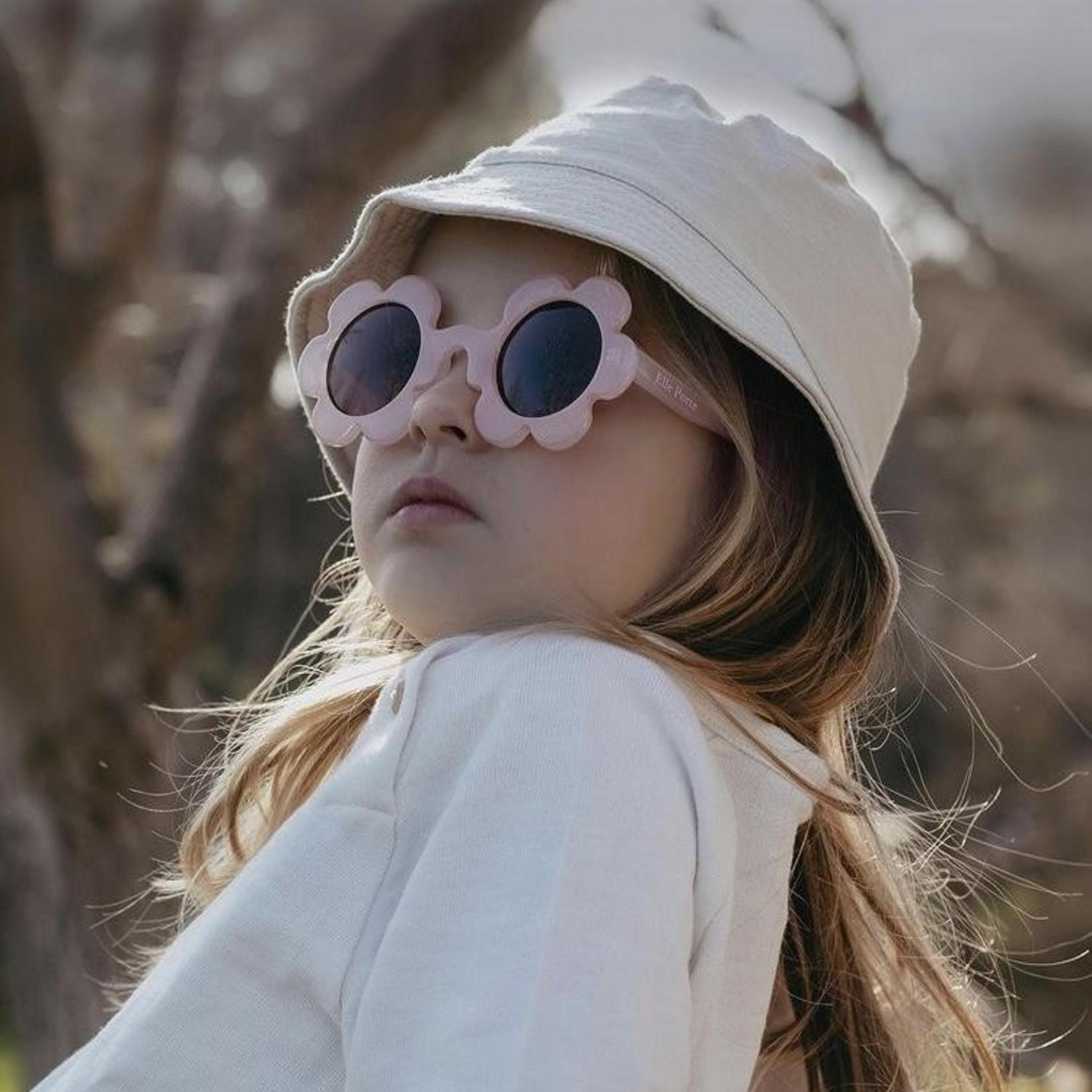 Elle porte Elle porte Zonnebril Daisy Fairy floss