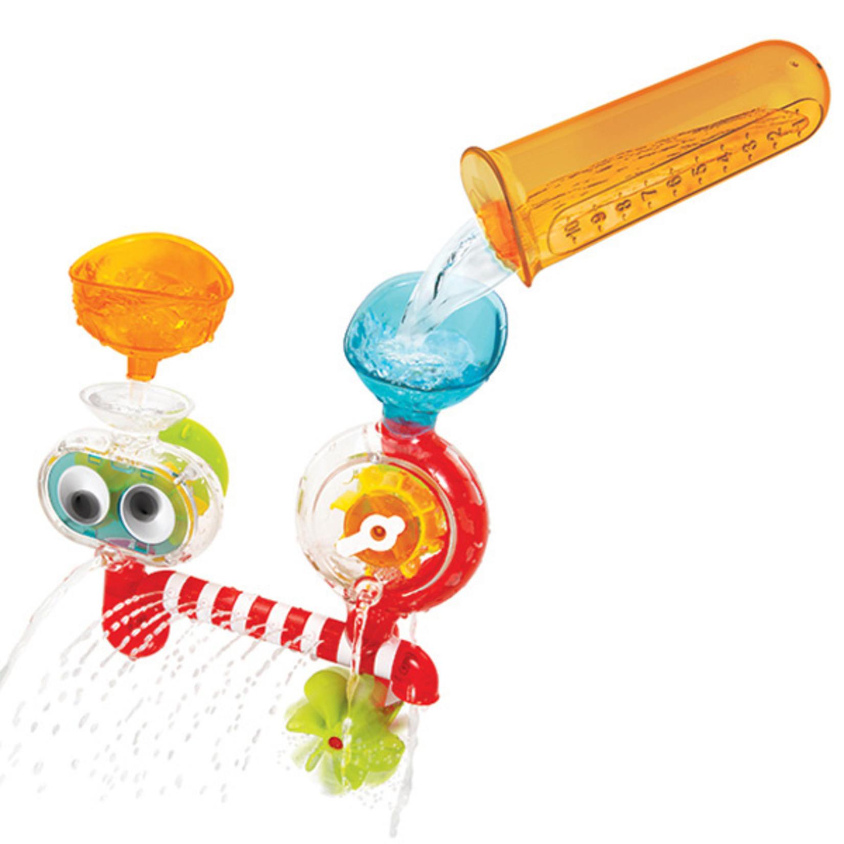 Yookidoo Yookidoo Badspeelgoed Spin 'n Sprinkle Water lab