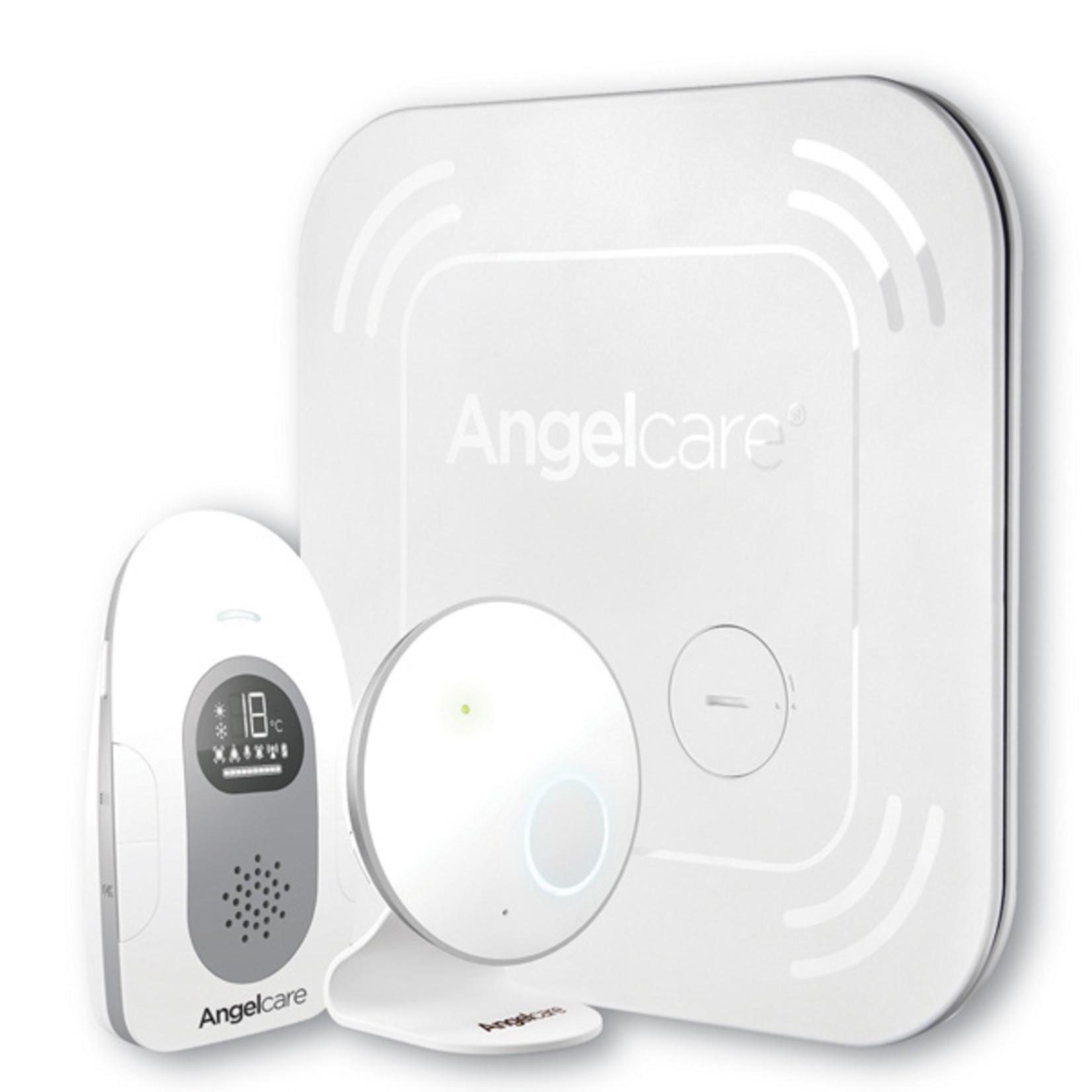 Angelcare Angelcare Geluid- en bewegingsmonitor AC127