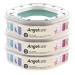 Angelcare Angelcare Navulling voor luieremmer 3 stuks