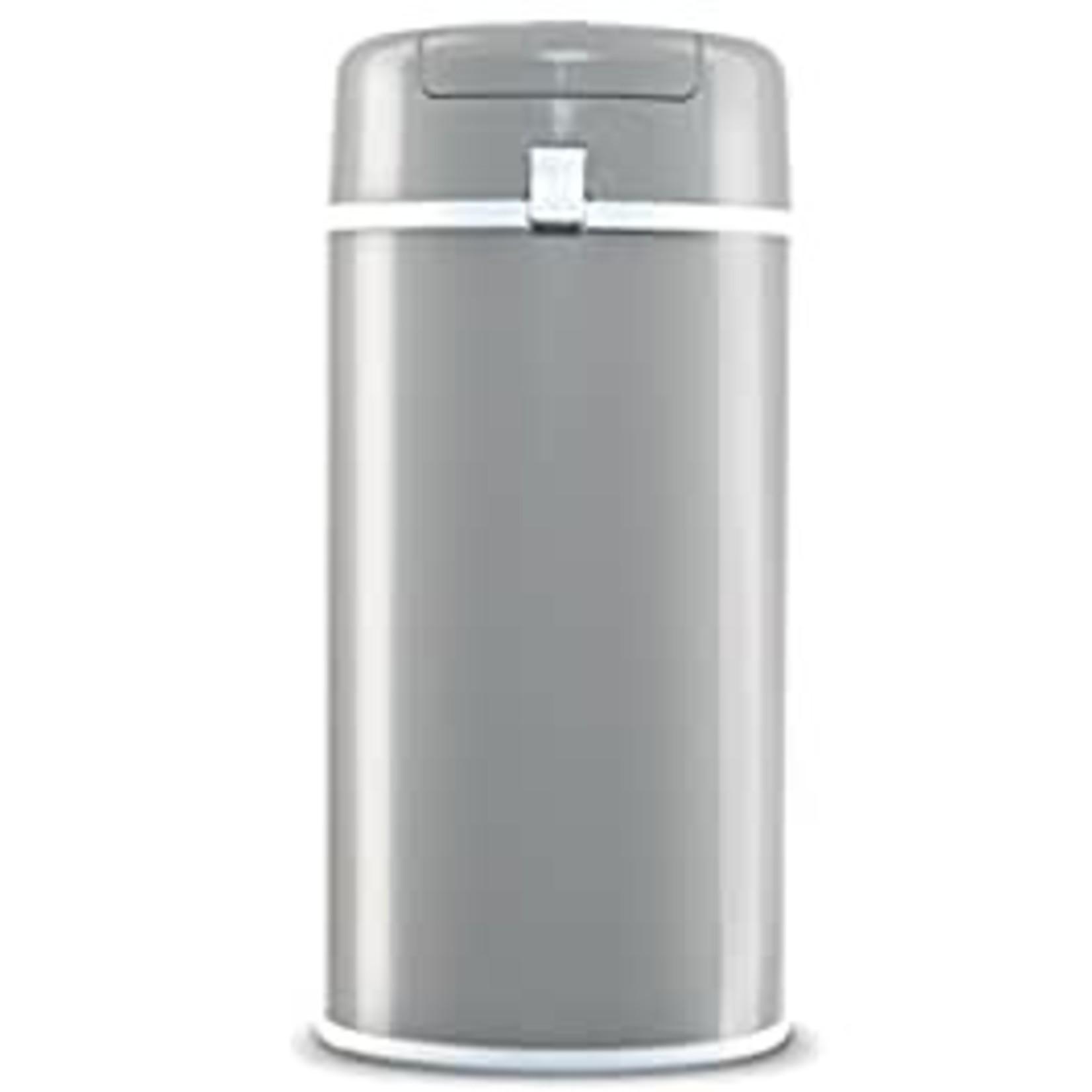 DiaperPail DiaperPail Luieremmer Grey