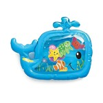 Infantino Infantino Speel- en watermat Walvis