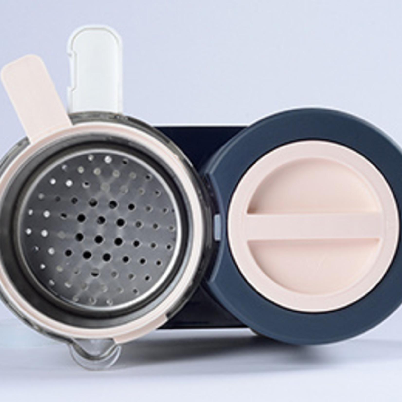 Beaba Beaba Stoomkoker-mixer Babycook Neo Nachtblauw