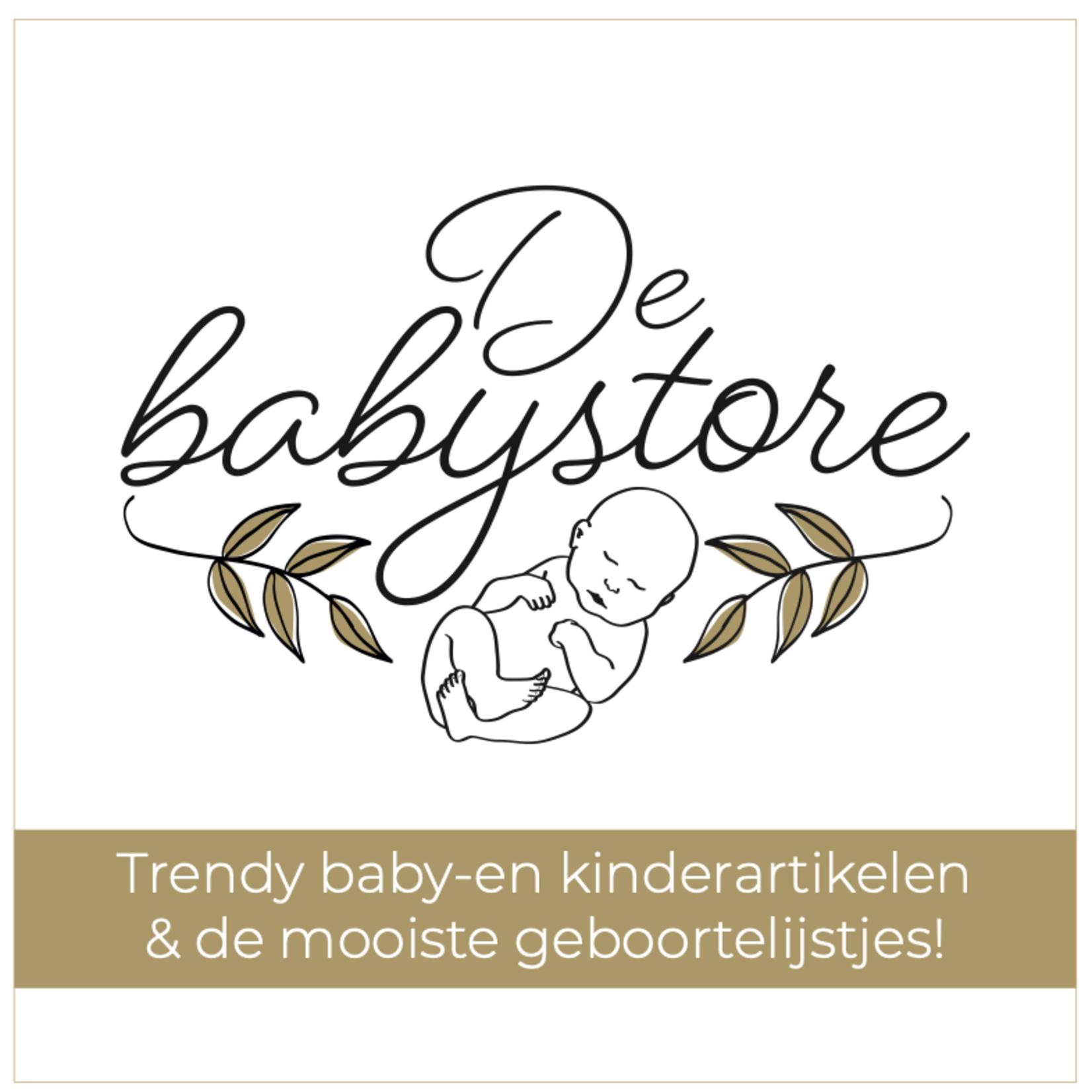 De babystore De babystore Papieren Geschenkbon 25 euro