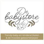 De babystore De babystore Papieren Geschenkbon 50 euro