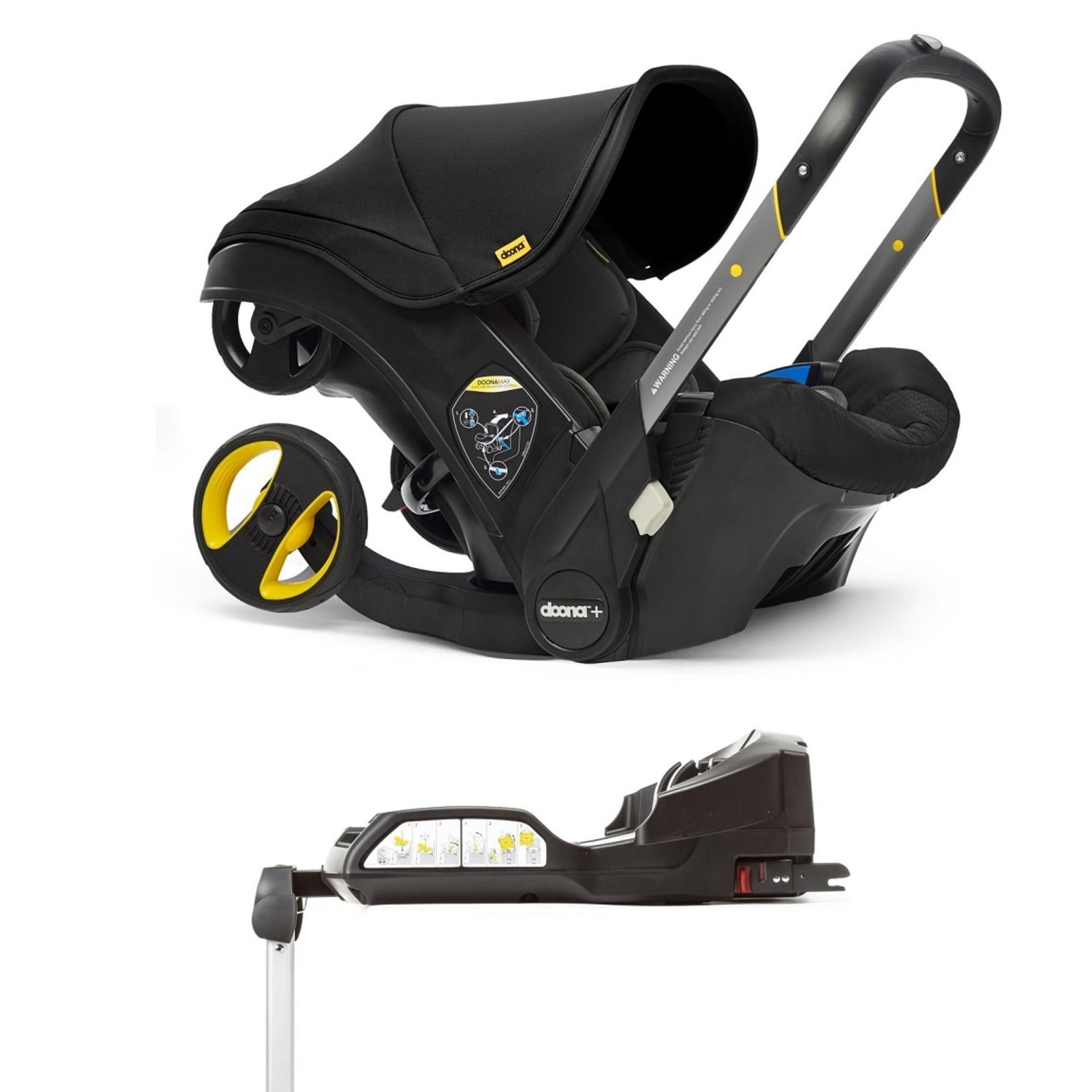 Doona Doona Basis voor autostoel Isofix