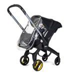 Doona Doona Regenhoes voor draagbare autostoel