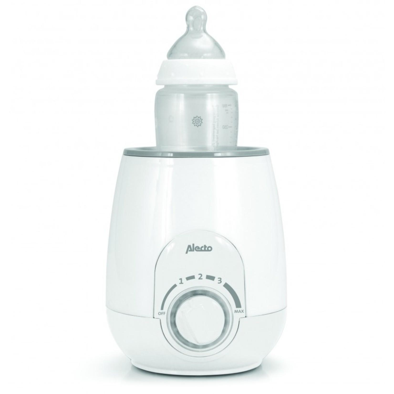 Alecto Alecto Flesverwarmer BW-500