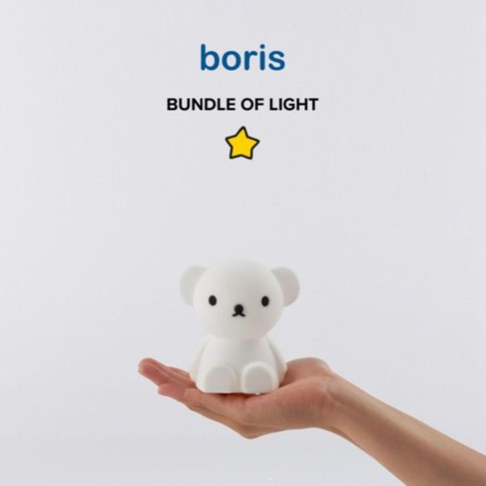 Mr. Maria Mr. Maria Nachtlampje Boris Bundle of light