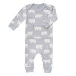 Fresk Fresk Pyjama zonder voetjes Polar bear