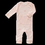 Fresk Fresk Pyjama zonder voet Rainbow Chintz rose