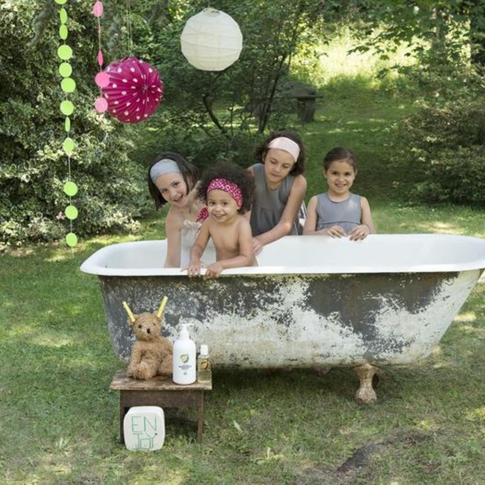 Linea Mamma Baby Linea Mamma Baby Shampoo No-tears 250ml