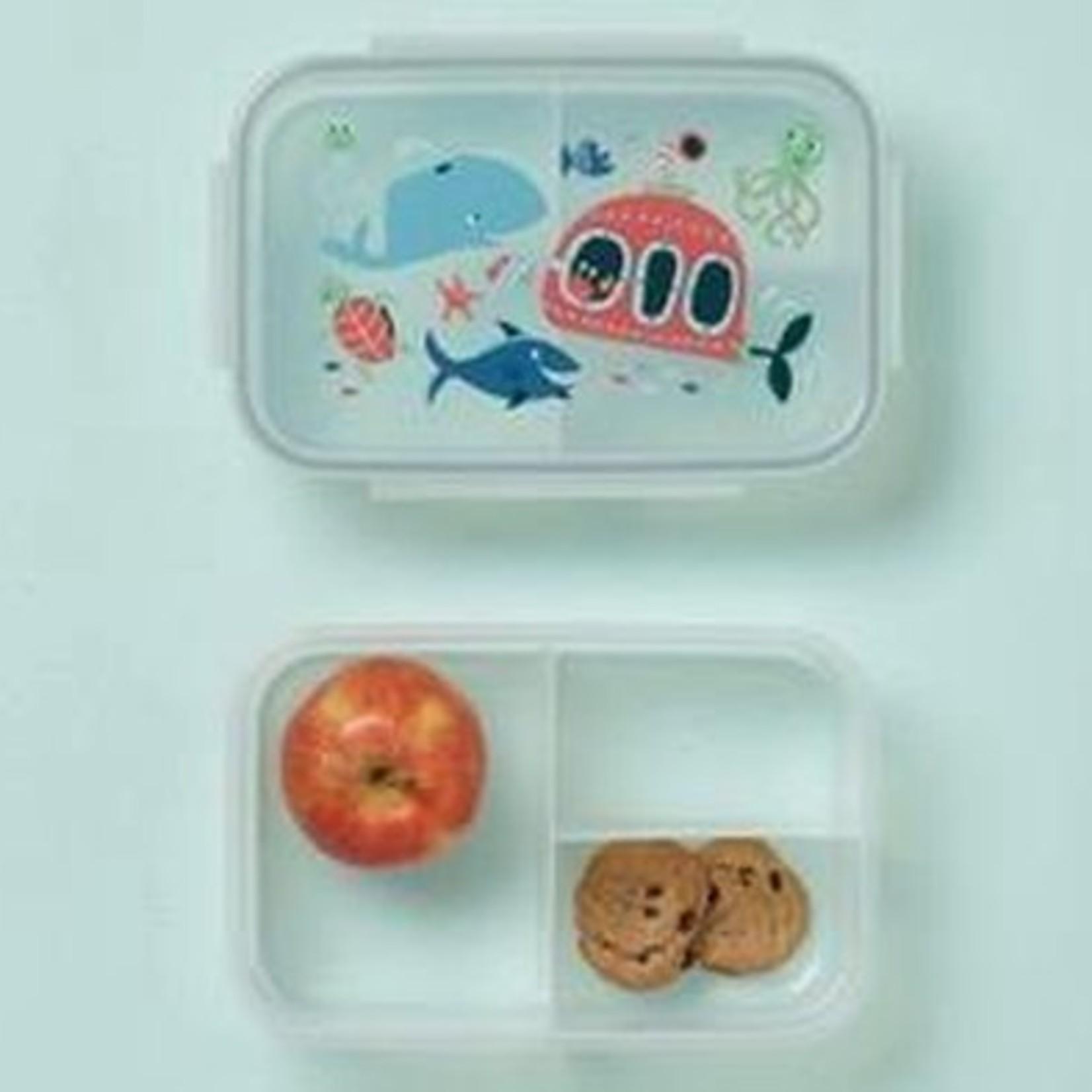 Sugarbooger Sugarbooger Lunchbox Ocean