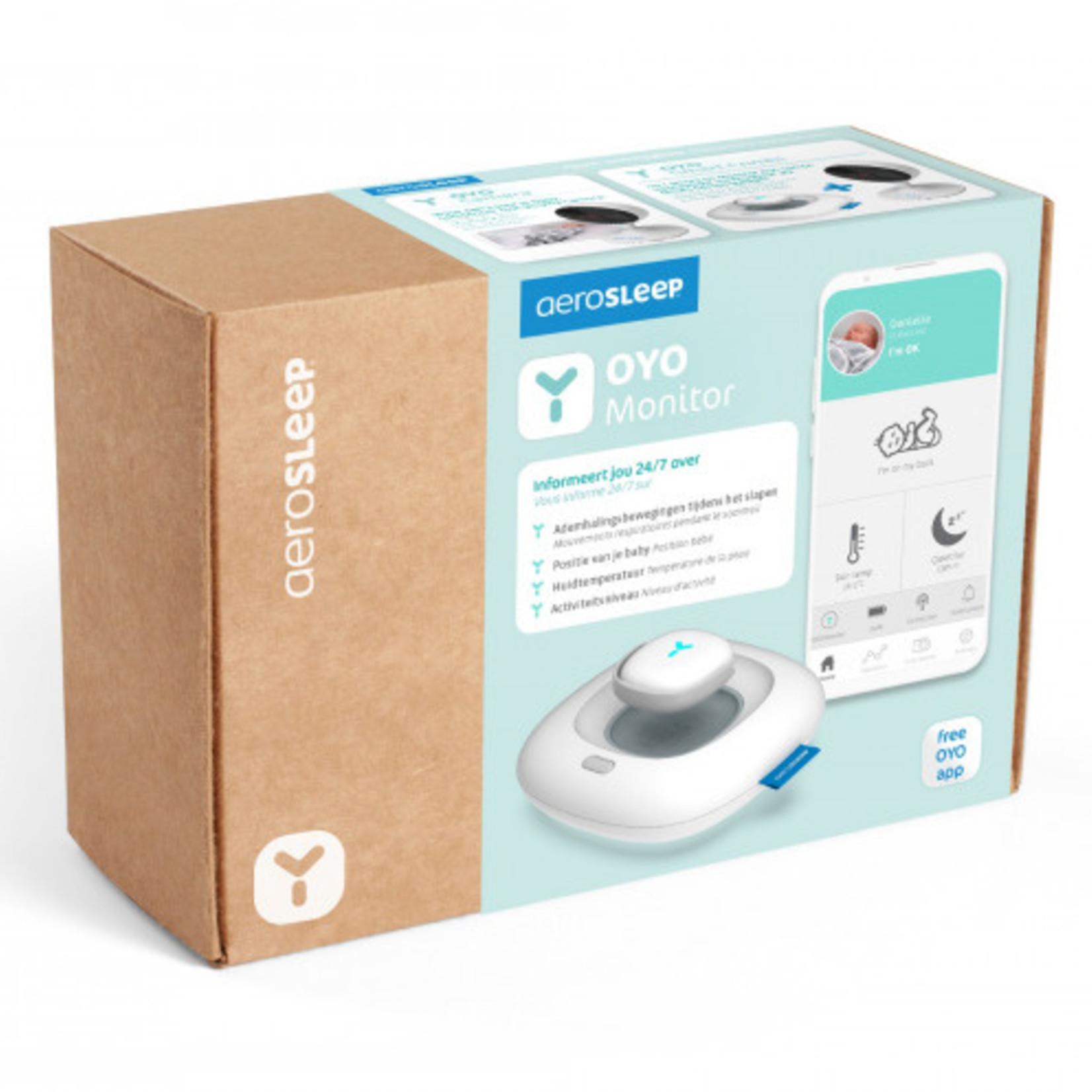 Aerosleep Aerosleep OYO Smart Baby Monitor