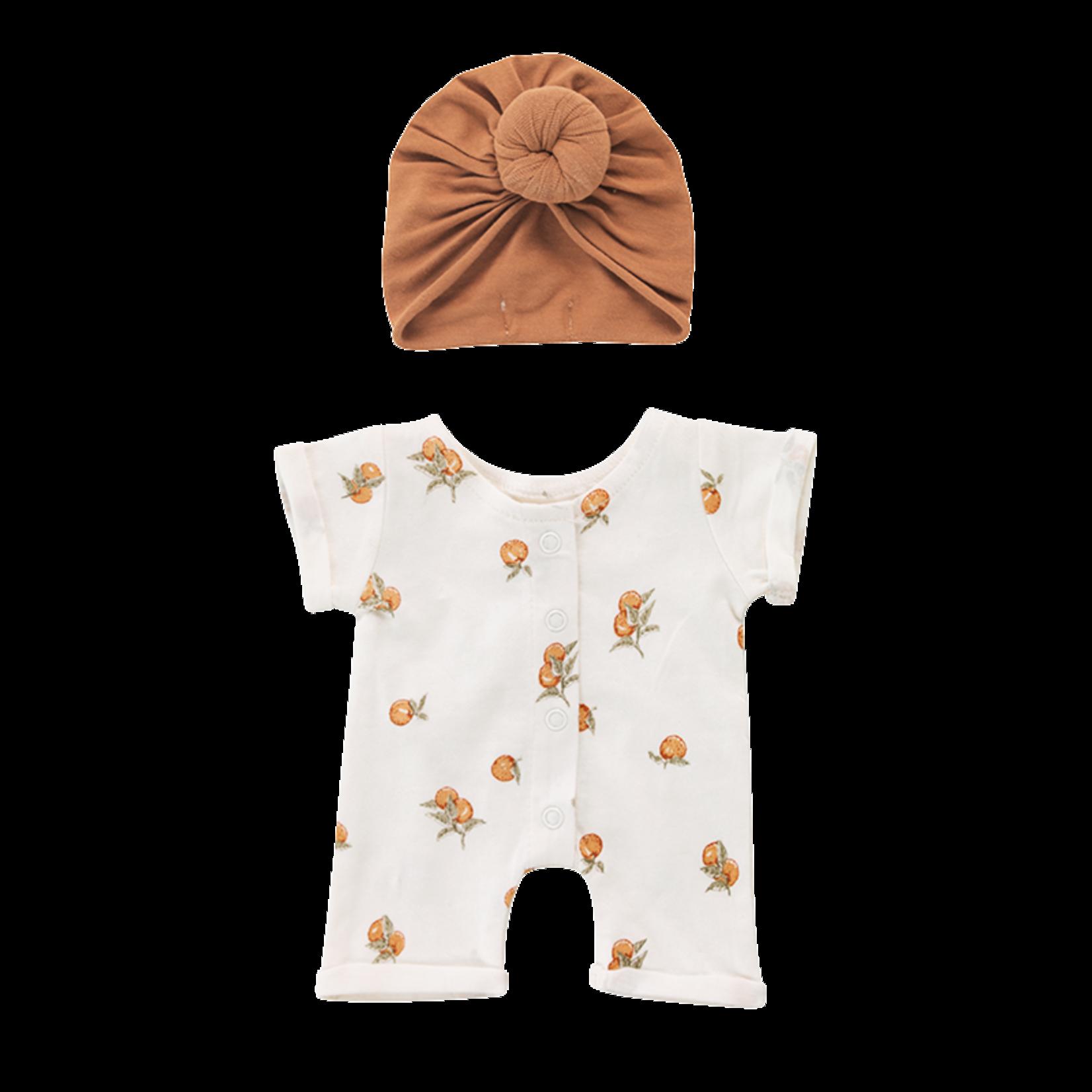 Bonjour Little Bonjour Little Doll outfit Marbella/Pampa