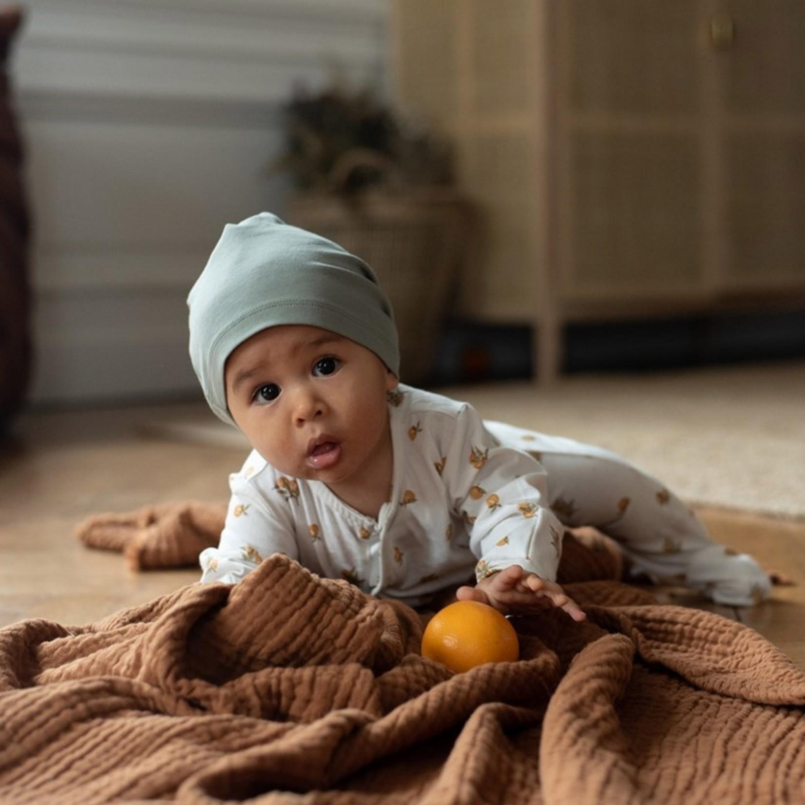 Bonjour Little Bonjour Little Babysuit Tonka