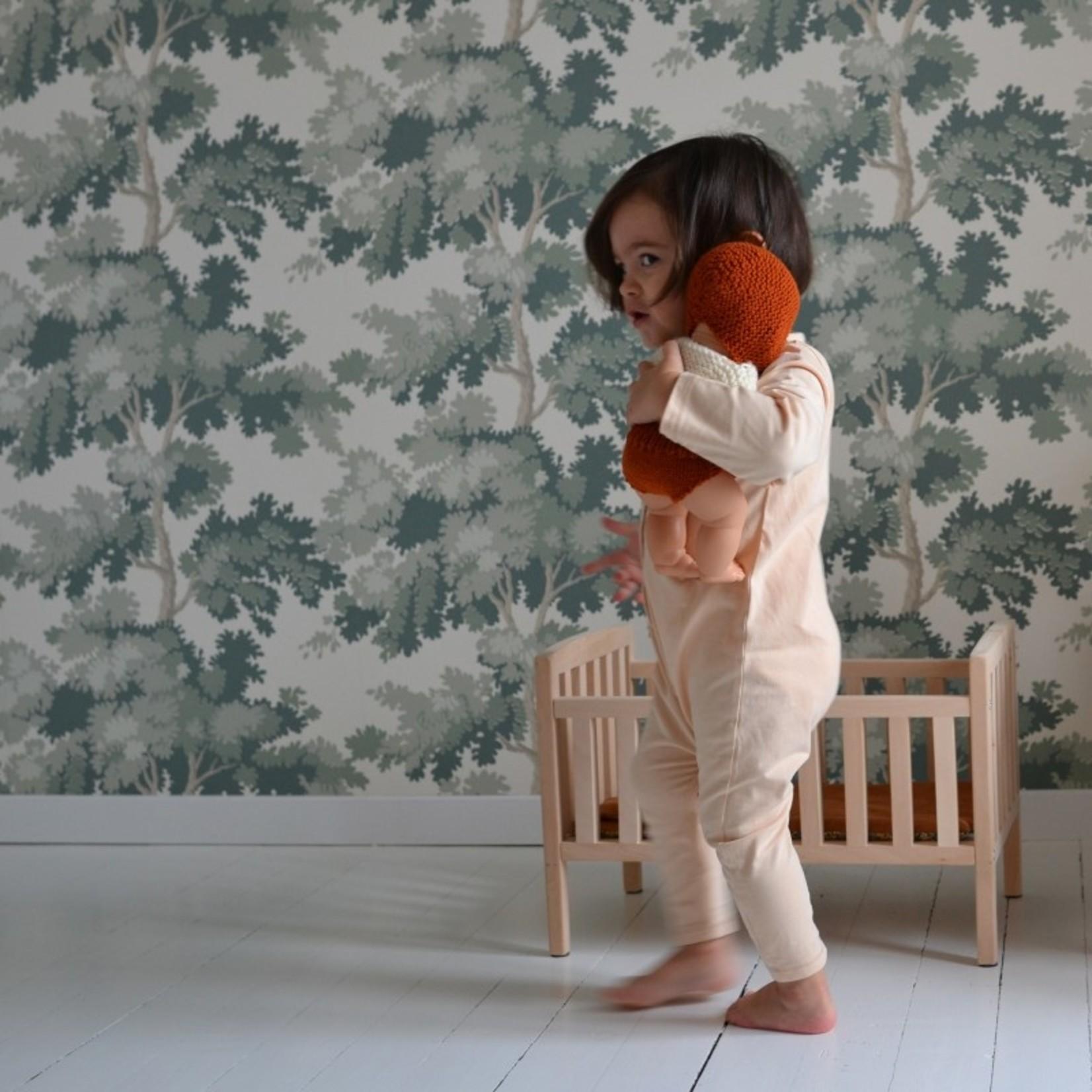 Bonjour Little Bonjour Little Jumpsuit Perfect Nude