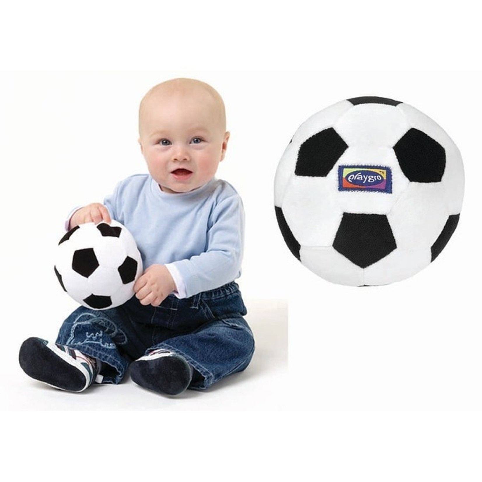 Playgro Playgro My first Soccer Ball