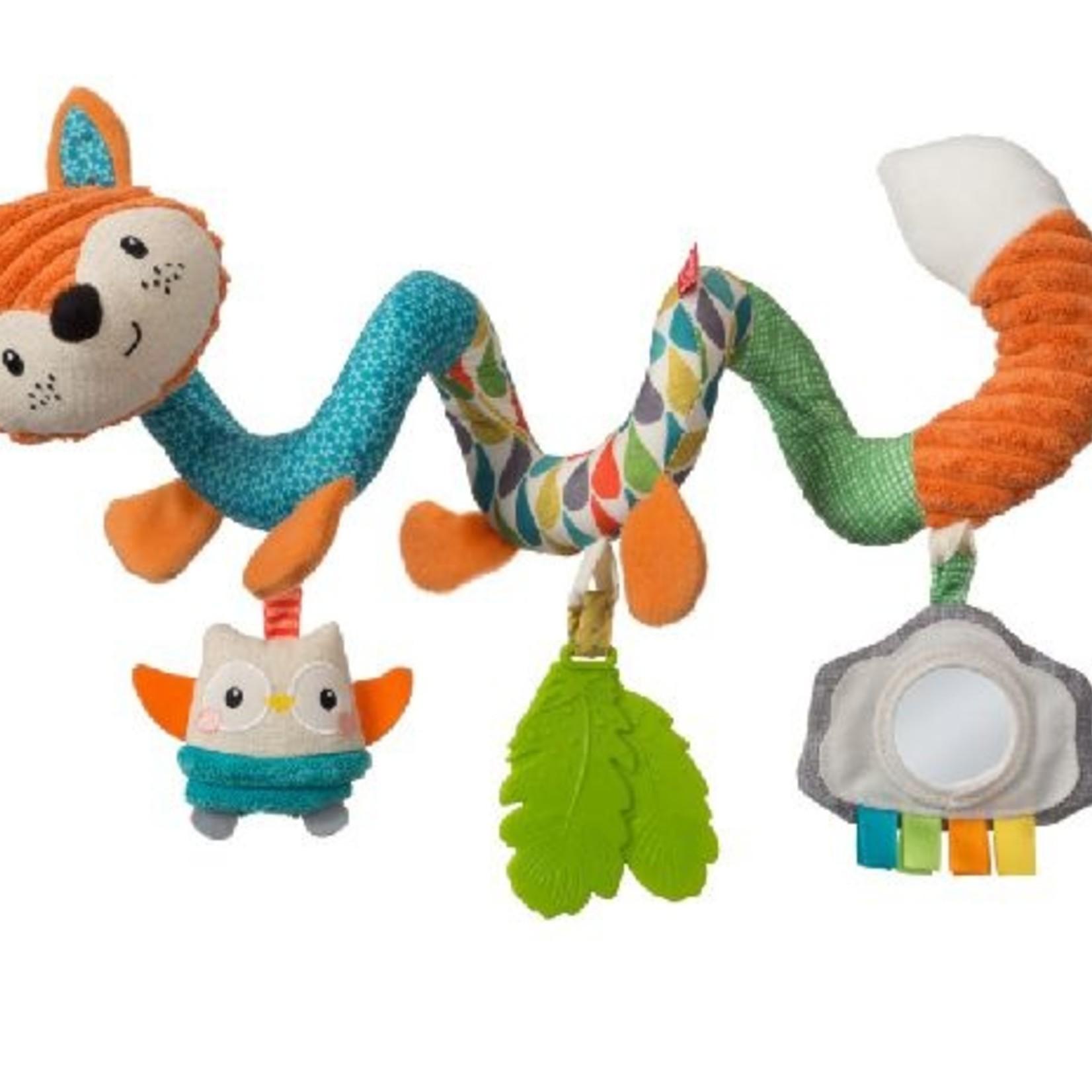 Infantino Infantino Spiraal Activity Toy Fox