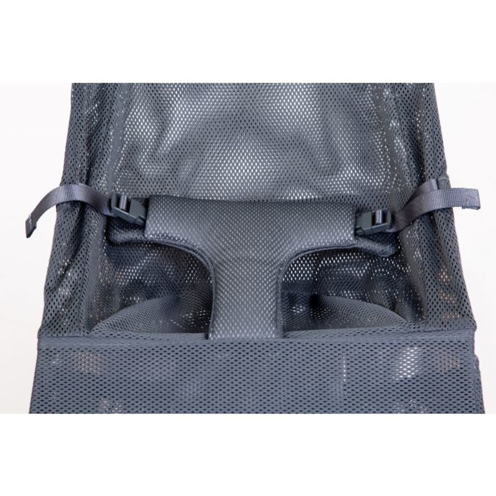 Childhome Childhome Evolux Bouncer Natural Anthracite