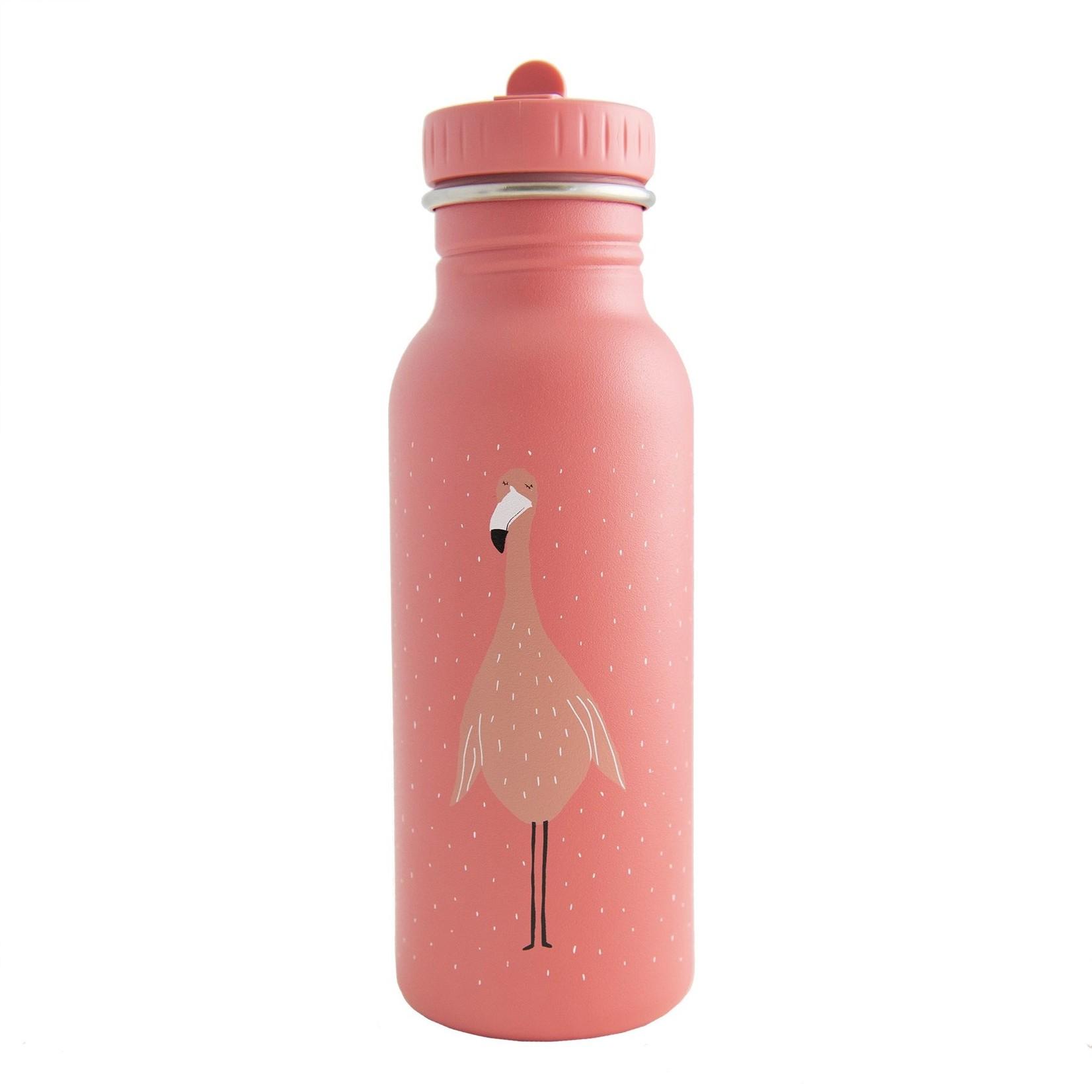 Trixie Trixie Drinkfles 500ml Mrs. Flamingo