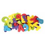 Nuby Nuby Badspeeltjes letters en cijfers