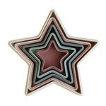 Mushie Mushie Stapeltoren Nesting star