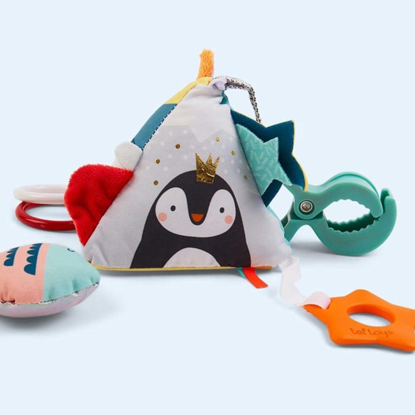 Taf Toys Taf Toys North Pole Pyramid